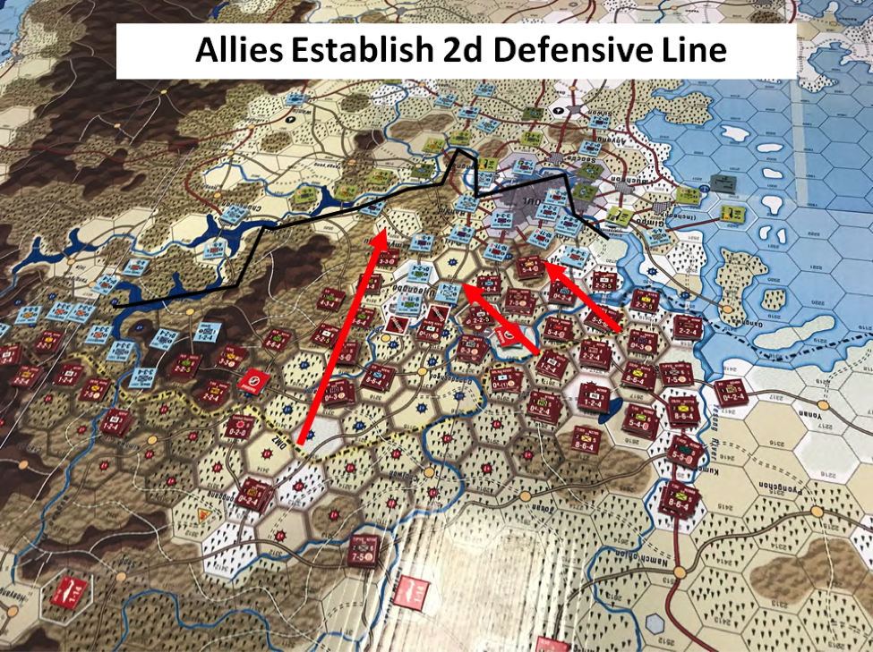 How Does the Next Great Power Conflict Play Out? Lessons from a Wargame