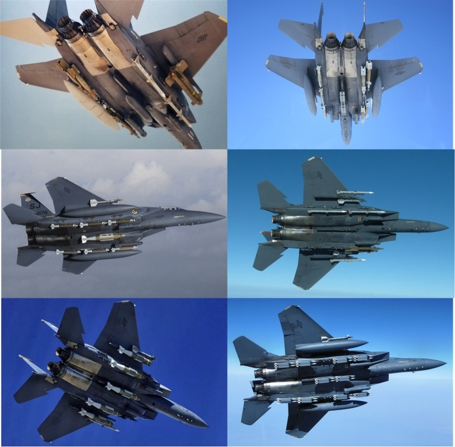 F-15EX: The Strategic Blind Spot in the Air Force's Fighter Debate