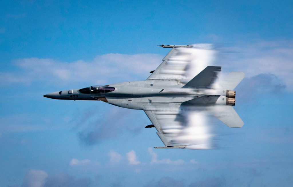 Improve F A 18 Super Hornet Training And Readiness With More Missiles And Fewer Missions War On The Rocks